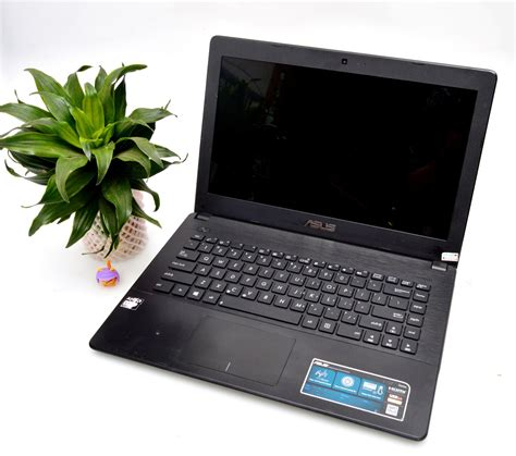 Laptop Asus Amd E1 Bekas jual laptop asus x452e bekas jual beli laptop bekas