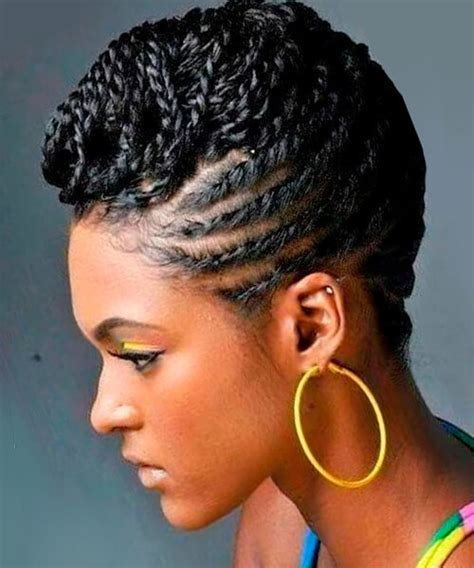 braids hairstyles natural hair natural hairstyles for african american women and girls