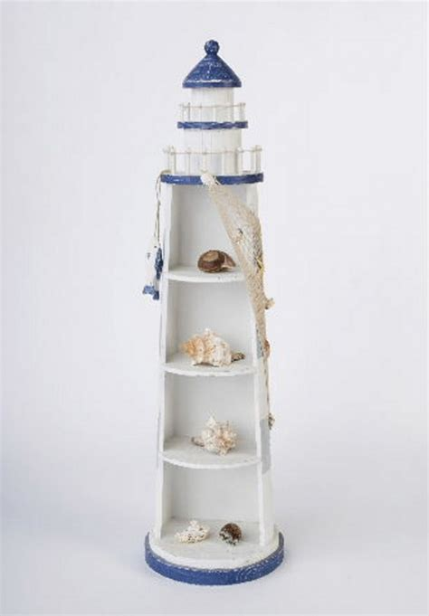 Ideas For Shelves In Kitchen lighthouse 4 tier shelf unit lighthouse 4 tier shelf