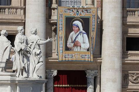 mother teresa biography vatican significant events in the life of mother teresa of calcutta