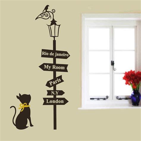aliexpress buy creative way sign cat bird light
