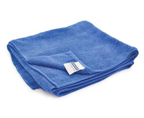 Pet Towel Microfiber Pocket Uk 30x60 ancol micro fibre towel for drying dogs on walks or at home