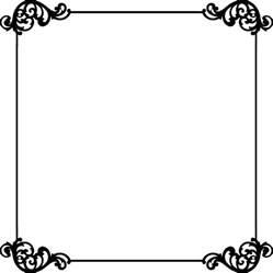 elegant border frame clipart panda free clipart images
