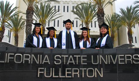 Csu Fullerton Time Mba by Louis Stokes Alliance For Minority Participation Apply