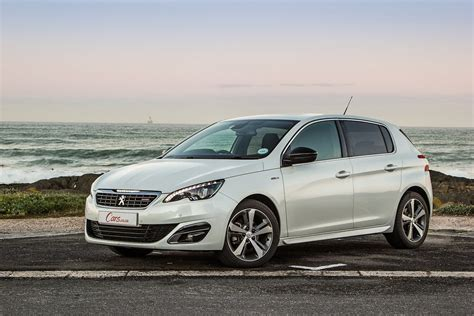 peugeot 308 1 2 gt line auto 2016 review cars co za