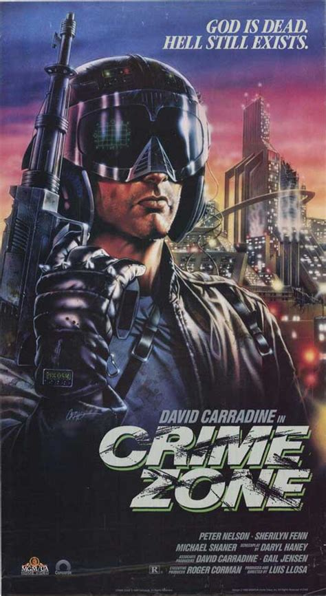 film action zone crime zone movie posters from movie poster shop