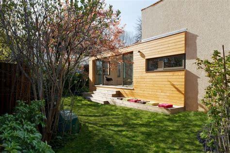 Extension Bois Prix M2 628 by Favori Agrandissement Maison De Ville Dl46 Montrealeast