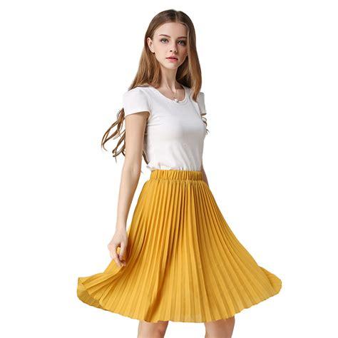 vintage tulle skirt tutu midi summer skirts womens 2016