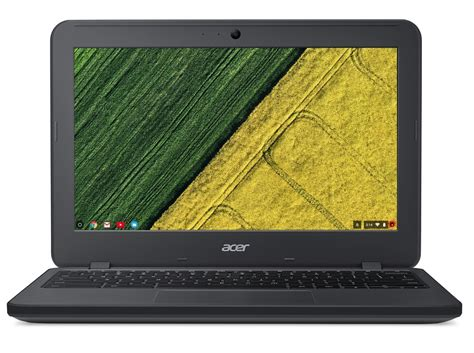 acer s new rugged chromebook can survive all sorts of