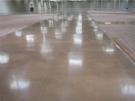 Concrete Floor Cleaning in Cleveland, OH   Warehouse Floor