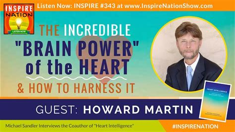 howard martin the science the power of your howard martin the brain power of the