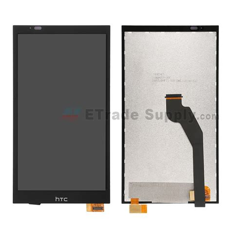 Htc One E9 Plus Original 5 5 Lcd Display Touch Screen Glass Part htc desire 816g dual sim lcd screen and digitizer assembly black etrade supply