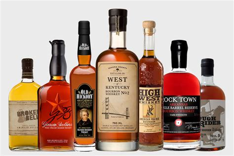 the best bourbon 12 best bourbons not from kentucky hiconsumption