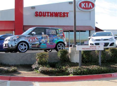 Kia Southwest by This My 2011 Kia Soul I Bought From Southwest Kia On I20