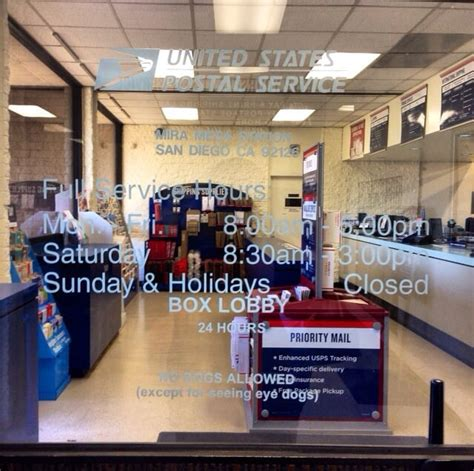 Post Office Near Me Hours Of Operation by Us Post Office Post Offices San Diego Ca Yelp