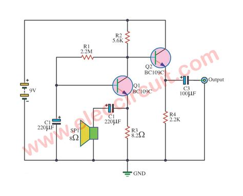 simple light circuit wiring diagram light bulb and battery