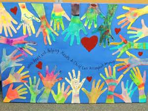 Check Out Some Of The Amazing Classroom Art For The