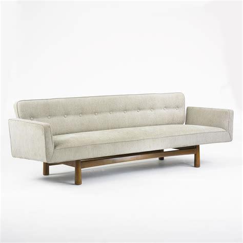 edward wormley sofa model 5316