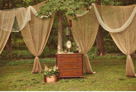 woodland themed curtains a whimsical and outdoorsy woodland wedding knot for life