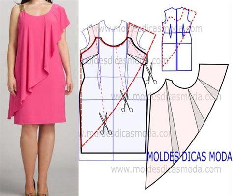 moldes vestidos de fiesta moldes de vestidos para fiesta de dia para mujer04