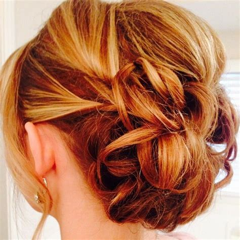 and easy hairstyles for school dances i hair this would be hairstyle for high school dances the curly updo