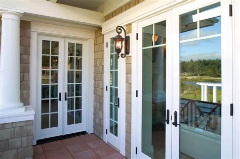 Custom Patio Doors San Diego by Doors In San Diego Benefits Features And Styles