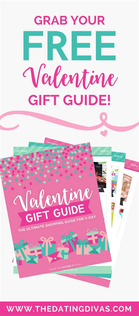 free ideas for valentines day free s day gift guide from the dating divas