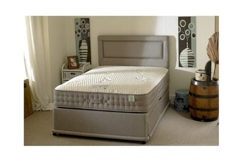 leeds beds bamboo 1000 pocket spring divan bed bf beds leeds