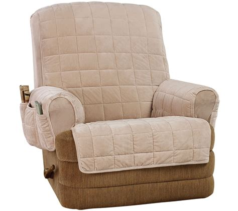 slipcovered recliner small recliner slipcover full size of furniturefabulous