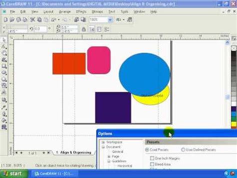 corel draw tutorials pdf in malayalam corel draw 11 part 4 of 14 malayalam full length movie