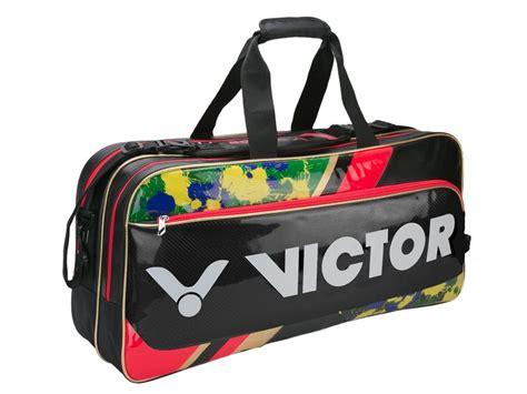 Tas Badminton Victor Ag 511 F Original br9607ltd c tas produk victor indonesia merk bulutangkis dunia