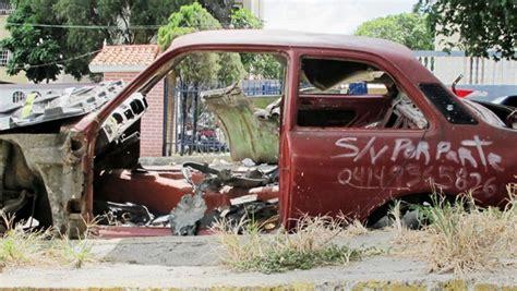 imagenes de lutos para personas fallecidas 191 por qu 233 hay tantos carros abandonados en las calles de