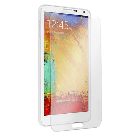 Tempered Glass Galaxy Note 4 galaxy note 4 tempered glass screen protector clear