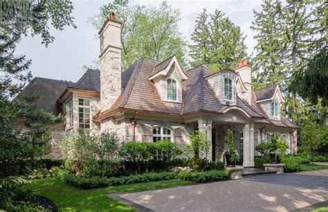 french country style homes the two old world and house on pinterest