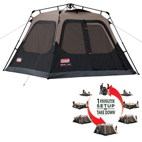 8 Instant Me Ups That Will Put A Smile On Your by Instant Tent Coleman Instant Tents Easy Up Tents