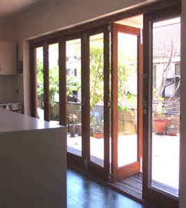 Bifold Doors Bifold Doors Practical Addition To Your Home In Perth