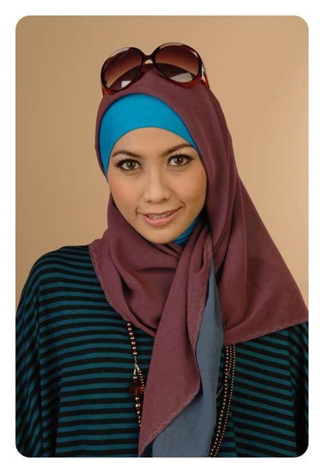 Cara Berjilbab tuntunan muslimah cara cara berjilbab inspirasi jilbab