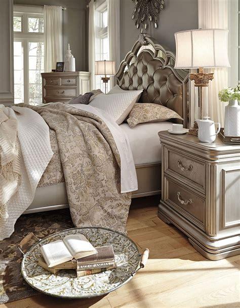 birlanny panel bedroom set signature design  reviews