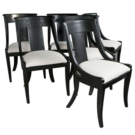 Baker Dining Room Chairs by X Jpg