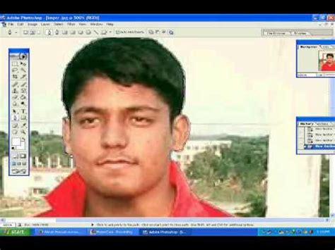 adobe photoshop video tutorial in bangla how to create pasport size photo adobe photoshop bangla