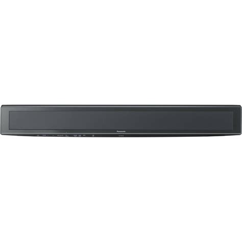 panasonic sc htb10 sound bar 2 1 home theater system sc htb10