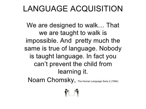 child language acquisition and development books language acquisition