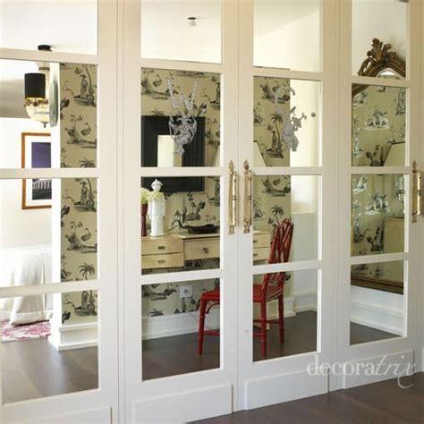 armario  puertas de espejo