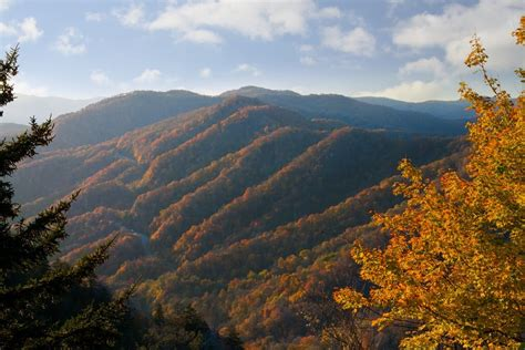 tennessee colors 6 tips for enjoying the smoky mountains fall colors