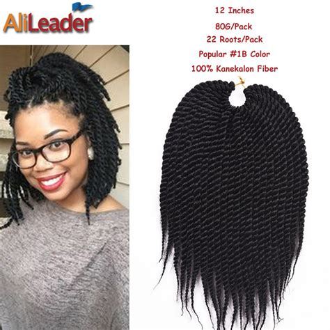 box braid hair pack crochet braids hairstyles reviews online shopping