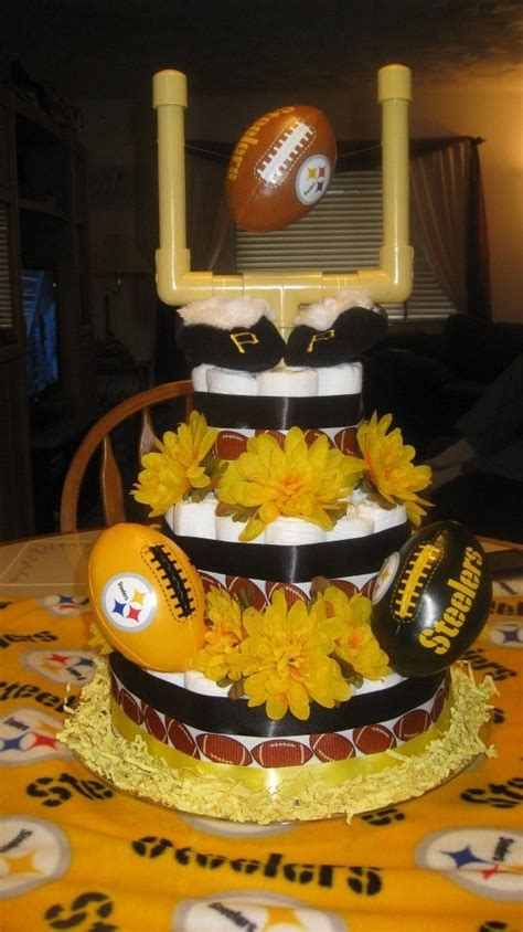 Baby Shower Pittsburgh by 1000 Images About Pittsburgh Steelers Baby On