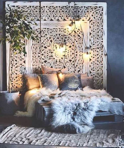 boho chic headboards head boards headboards and bedrooms on pinterest