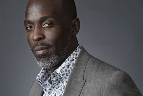 michael k williams video will michael k williams need a lightsaber for his next