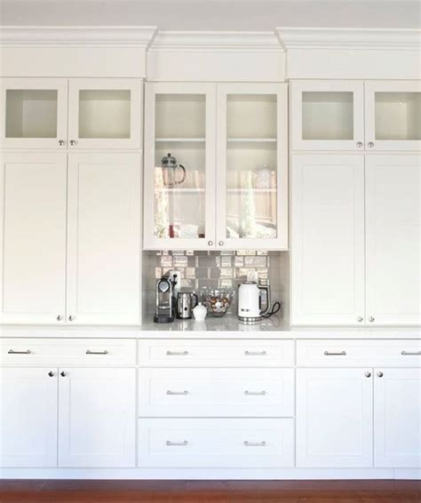 Shaker Glass Cabinet Doors California Kitchen Half The Cost Of Local Cabinet Shops