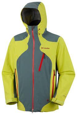 desain jaket waterproof stingrays and pixie dust columbia sportswear 2012 product